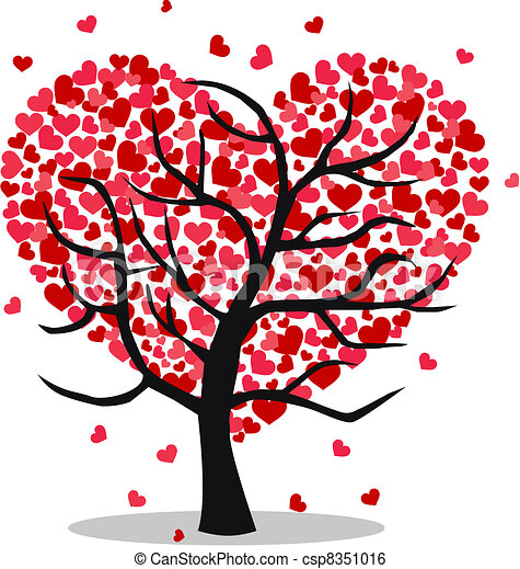 valentines day or birthday - csp8351016