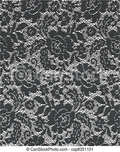Cloth Lace - csp8351101