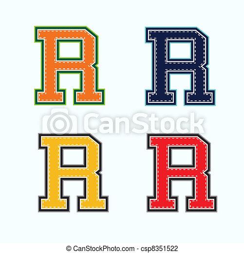 R college letter - csp8351522