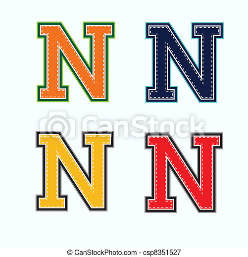 N college letter - csp8351527