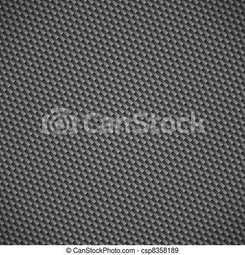 Carbon Fiber Pattern - csp8358189