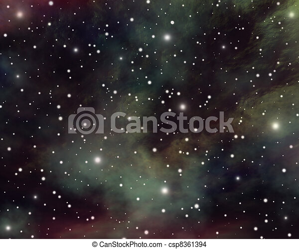 Universe - csp8361394