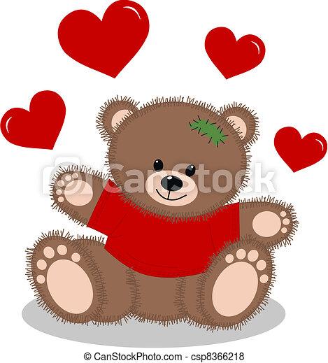 valentines day or birthday - csp8366218