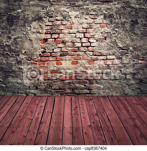 Photo de int rieur mur ancien int rieur ancien for Renovation mur ancien interieur