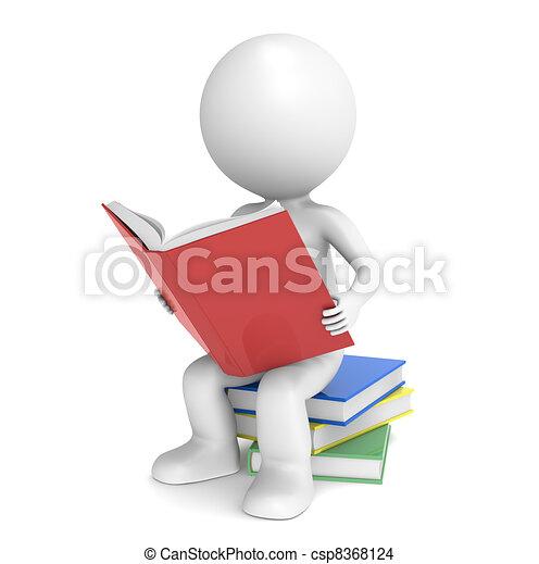 Education - csp8368124