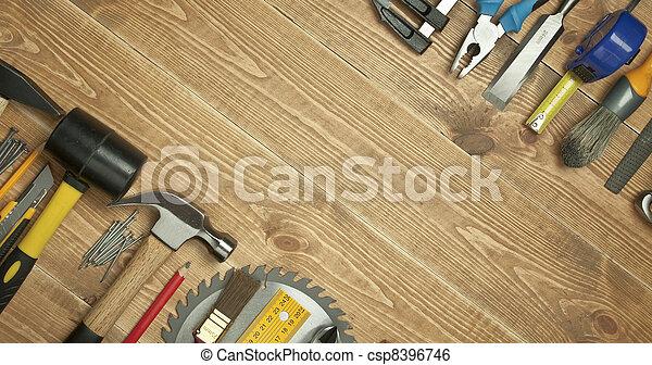 diferente, herramientas - csp8396746