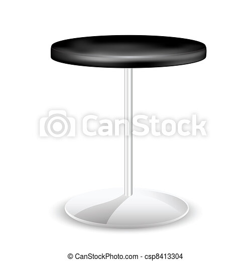 Trendy Stool - csp8413304