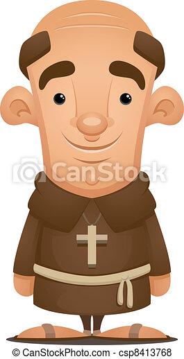 Monk - csp8413768