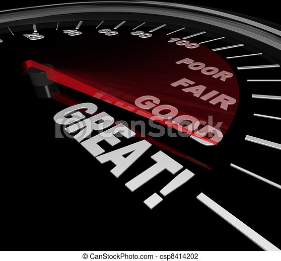 Great Words on Speedometer Performance Evaluation Review - csp8414202