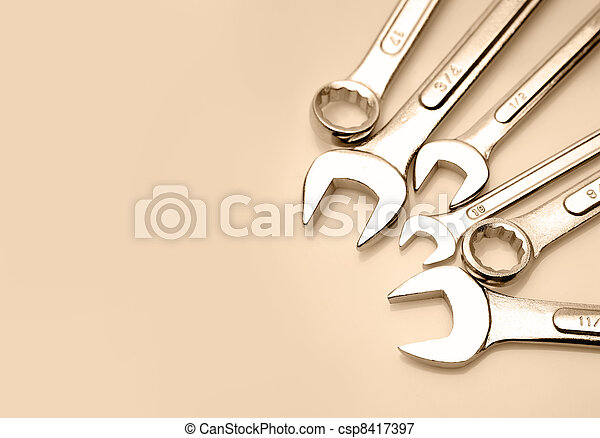 Spanners - csp8417397