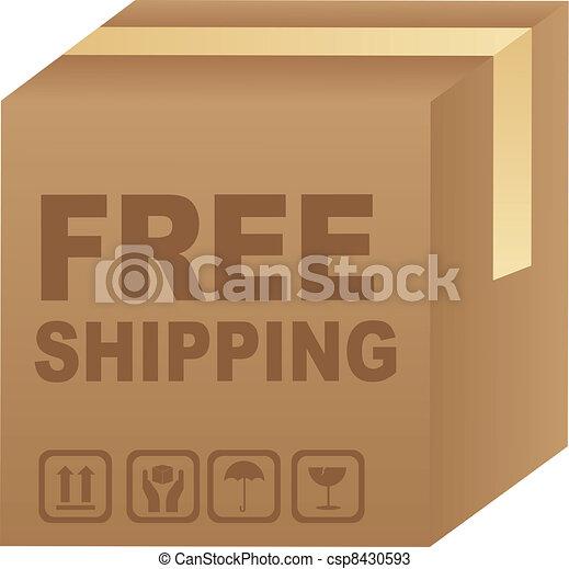 free shipping - csp8430593