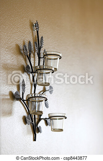 Wall accent - csp8443877