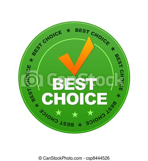 Best Choice - csp8444526
