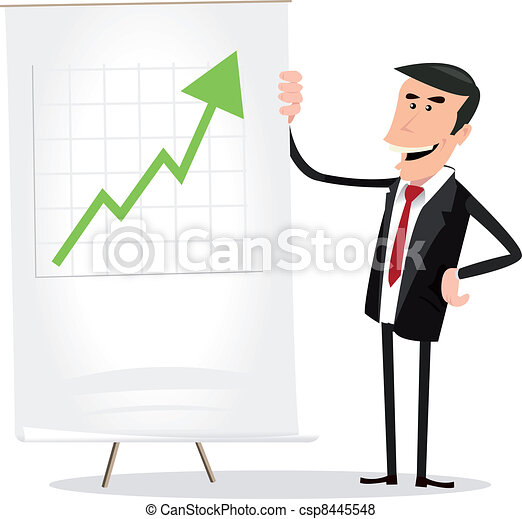 Benefits Growth - csp8445548
