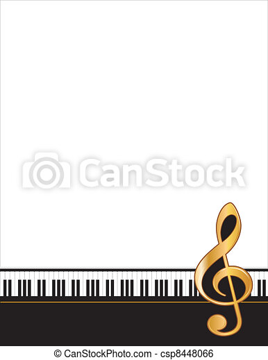 Music Entertainment Poster Frame - csp8448066