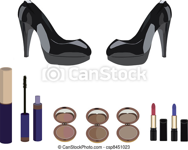 feminine items - csp8451023