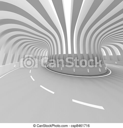 Architecture Construction - csp8461716