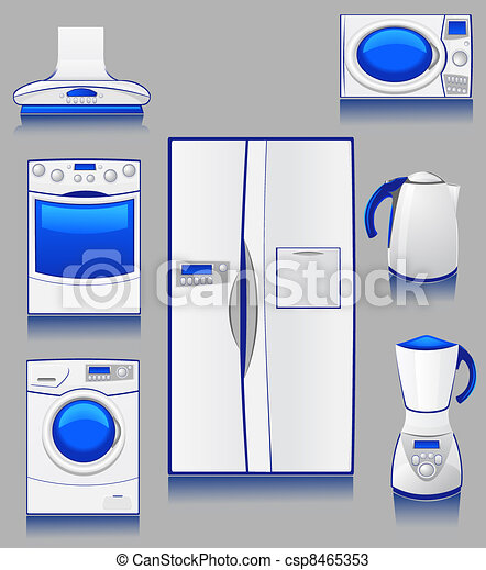 domestic technique for a kitchen - csp8465353