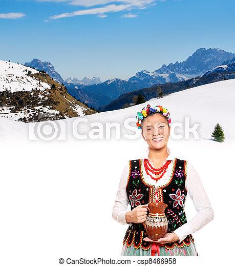 Polish hospitality - csp8466958