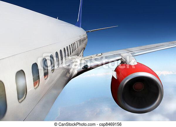 Boeing - csp8469156