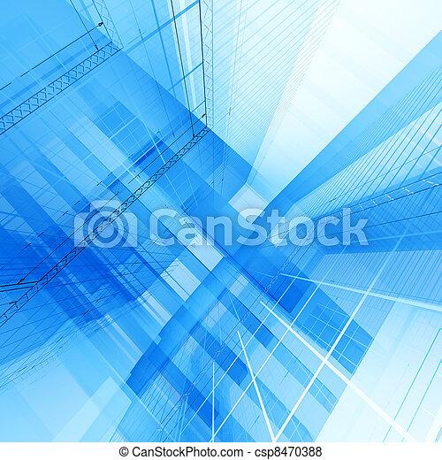 Architecture engineering - csp8470388