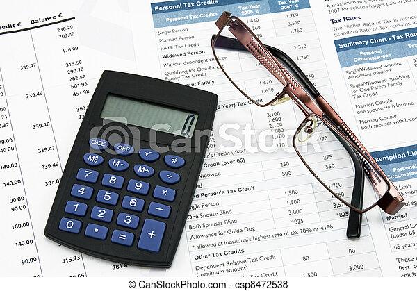 accounting - csp8472538