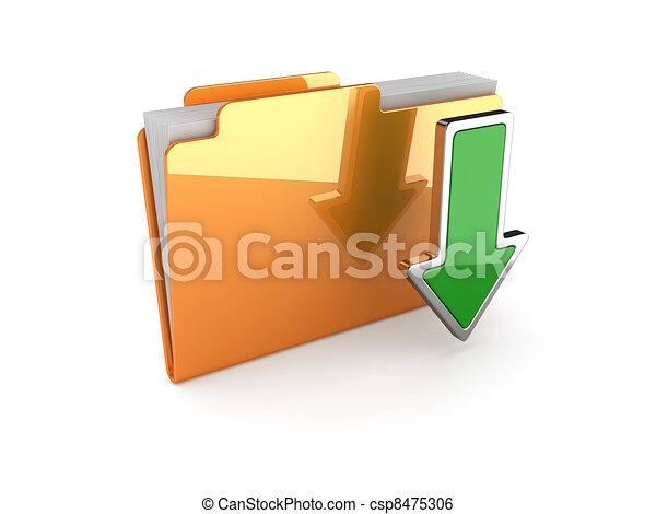 Download folder - csp8475306