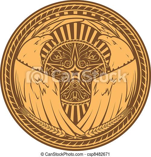 Western Eagle Seal - csp8482671