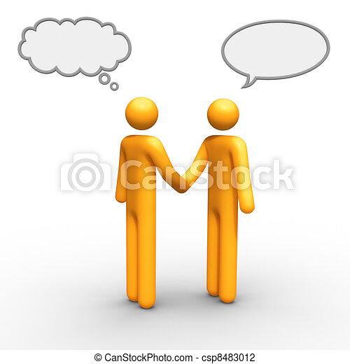 Relationship - csp8483012