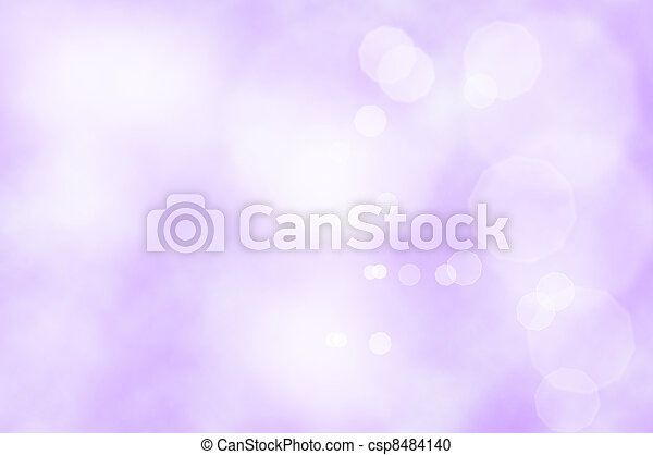 Abstract purple background - csp8484140