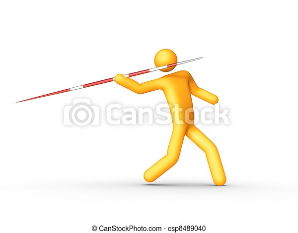 Javelin - csp8489040