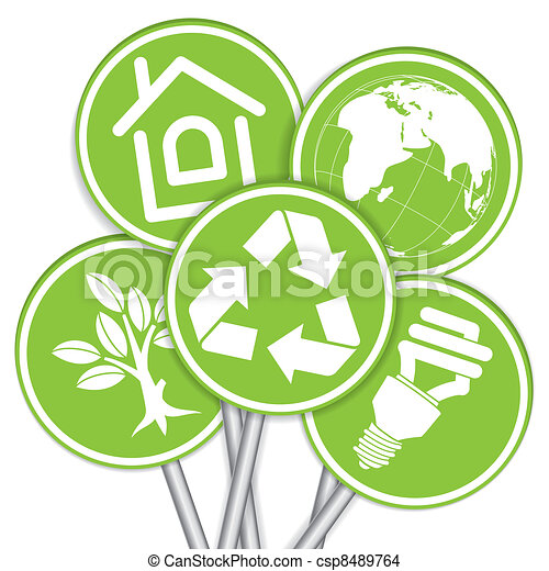 Collect Environment Banner - csp8489764