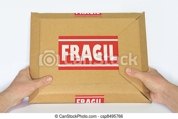 Fragile Package - csp8495766