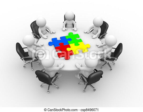 Puzzle - csp8496071