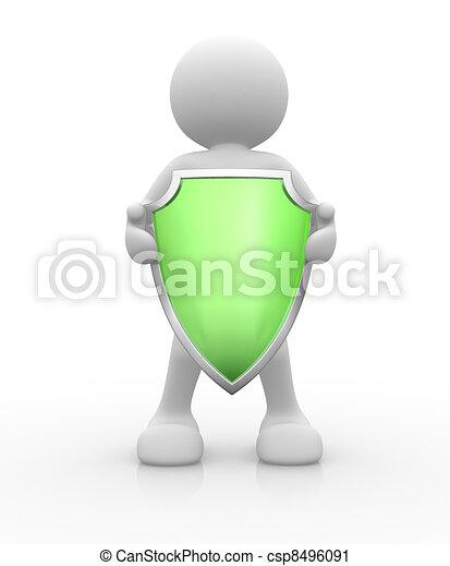 Shield - csp8496091