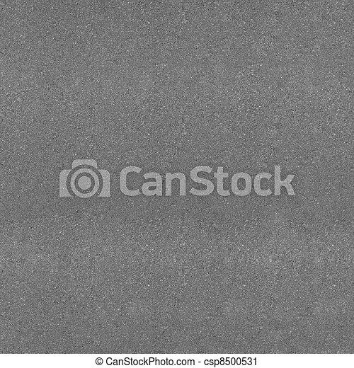 Seamless asphalt texture - csp8500531