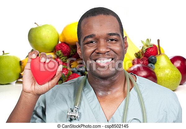 Cardiologist - csp8502145