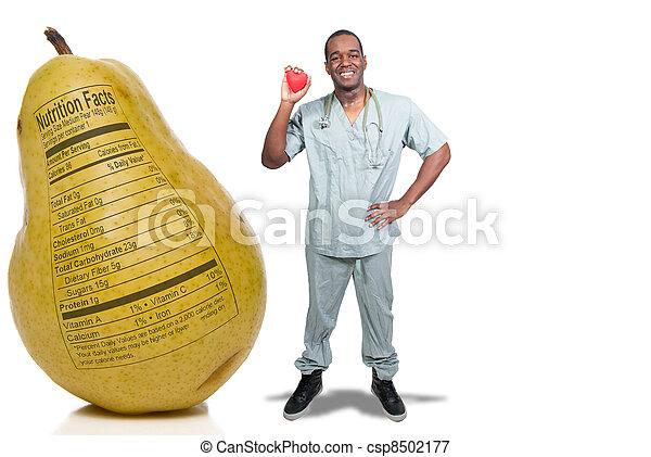 Cardiologist - csp8502177