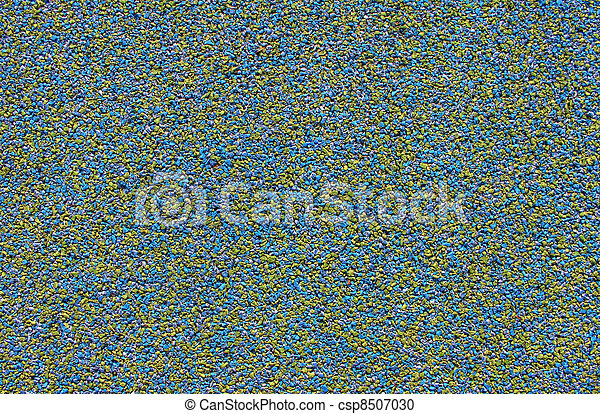 Rubber Pellet background - csp8507030