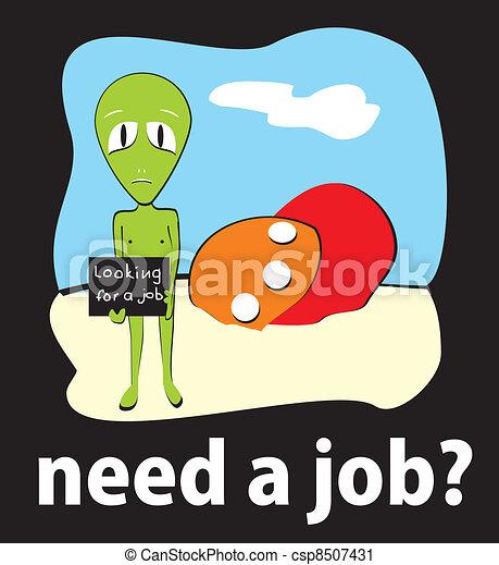 job - csp8507431