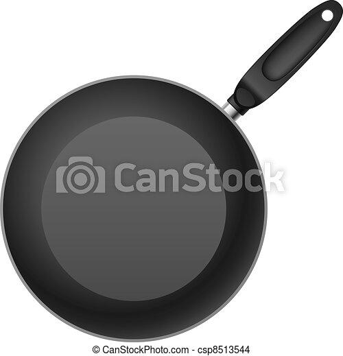 Frying Pan - csp8513544
