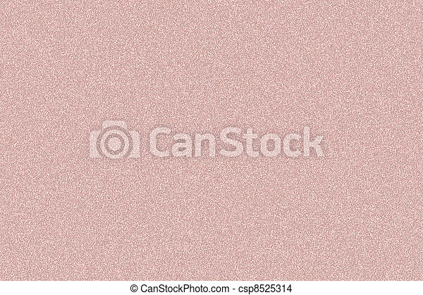 Sparkling bubbles on pink background