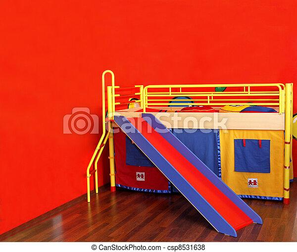Child room - csp8531638