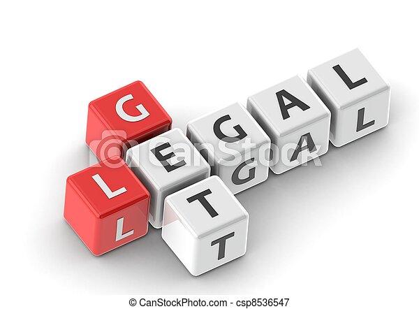 Get legal - csp8536547