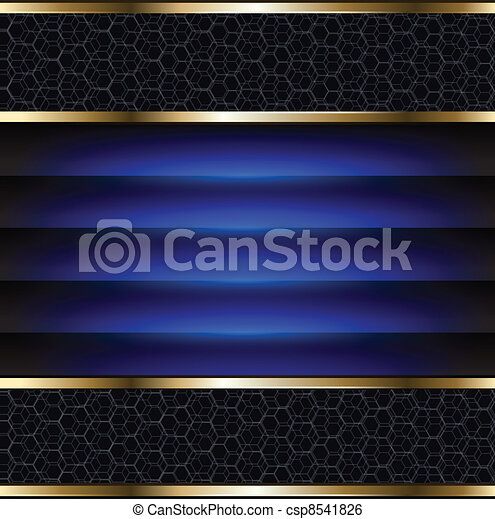 Abstract background - csp8541826