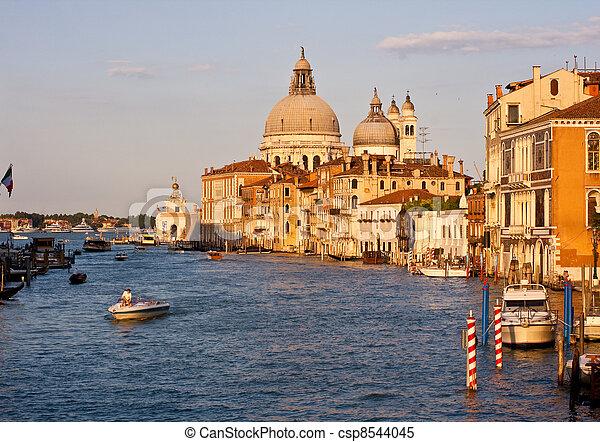 Venice - csp8544045