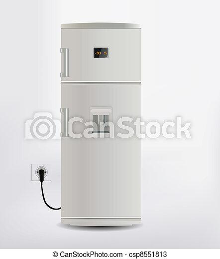 Freezer - csp8551813