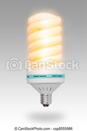 New eco energy saving concept - csp8555986