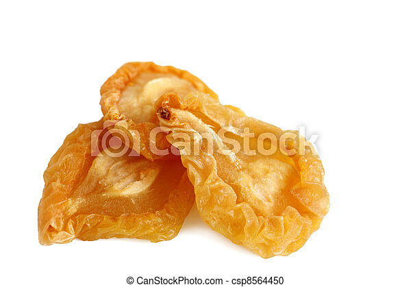 Dried Pears - csp8564450