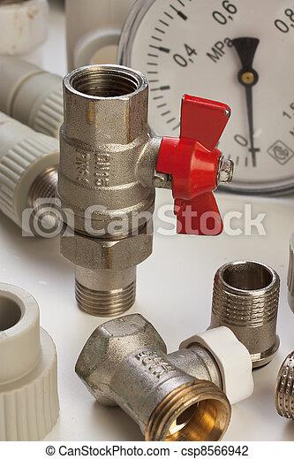 Plumbing fixtures - csp8566942